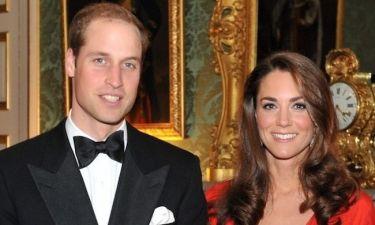 Σοκ στους αιθέρες: το παρολίγον αεροπορικό ατύχημα της Kate και του William