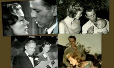 Τα πιο διάσημα ερωτευμένα ζευγάρια του Hollywood είναι…