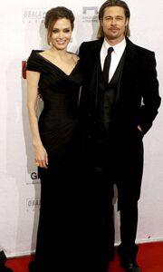 Angelina Jolie – Brad Pitt: Στο Σαράγεβο για ακόμη μια πρεμιέρα