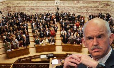 Ο φόβος του Γιώργου για Κ.Ο. 119 βουλευτών ΠΑΣΟΚ
