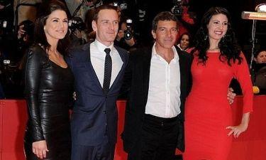 Antonio Banderas - Michael Fassbender: Ξεχώρισαν στην πρεμιέρα του Haywire
