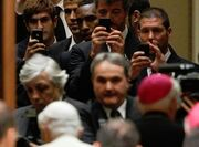 Η Ατλέτικο Μαδρίτης πήρε την ευλογία του Πάπα