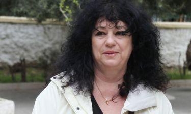 Άννα Βαγενά: Πότε ένιωσε ότι ξεκινά η οικονομική κρίση;