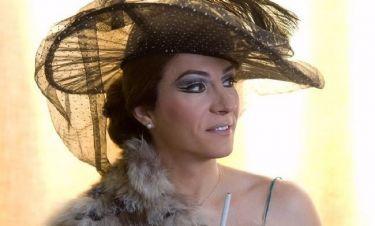Μίνα Ορφανού: «Δεν μου άρεσα καθόλου»