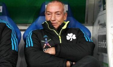 Φερέιρα: «Το πρωτάθλημα δεν κρίνεται στο ντέρμπι»