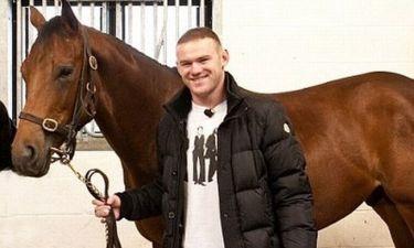 Ο Ρούνεϊ και το άλογό του