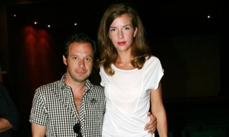 Γιώργος Πυρπασόπουλος: Σε ταινία με τη εν διαστάσει σύζυγό του