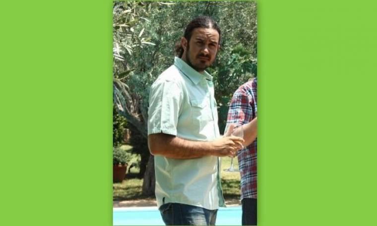 Παναγιώτης Κατσώλης: «Νιώθω κάποια οικειότητα με τον ρόλο μου»