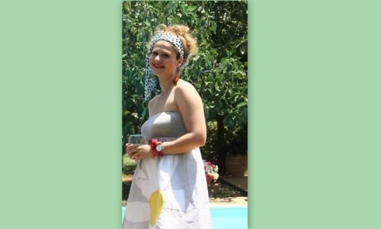 Γιάννα Παπαγεωργίου: «Περνάω κι εγώ τις μαύρες μου»