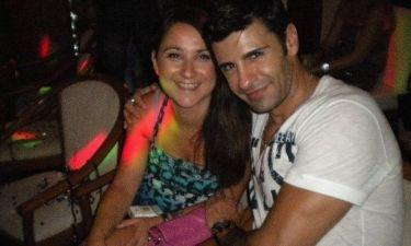 Παναγιώτης Πετράκης - Ειρήνη Κόκκοτα: Έρωτας με διαφορά καναλιών