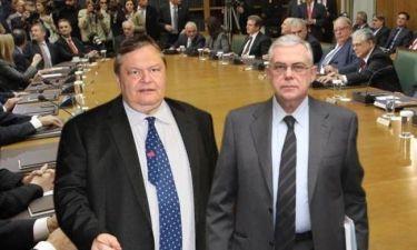 «Κόκκινος συναγερμός» στην κυβέρνηση Παπαδήμου