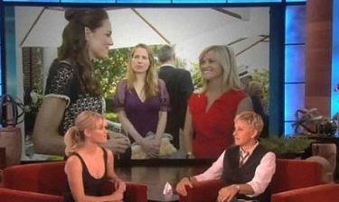 Όταν η Reese Witherspoon συνάντησε την Catherine Middleton