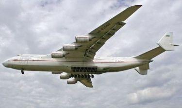 Κεραυνός χτύπησε το αεροπλάνο με την αποστολή του Παναθηναϊκού