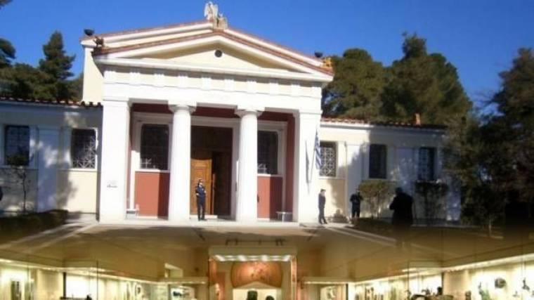 Ποιοι έκαναν τη ληστεία στο Μουσείο της Αρχαίας Ολυμπίας