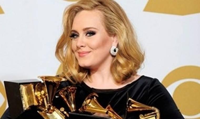 Adele: Αν ποτέ δω τον πατέρα μου θα τον φτύσω στο πρόσωπο