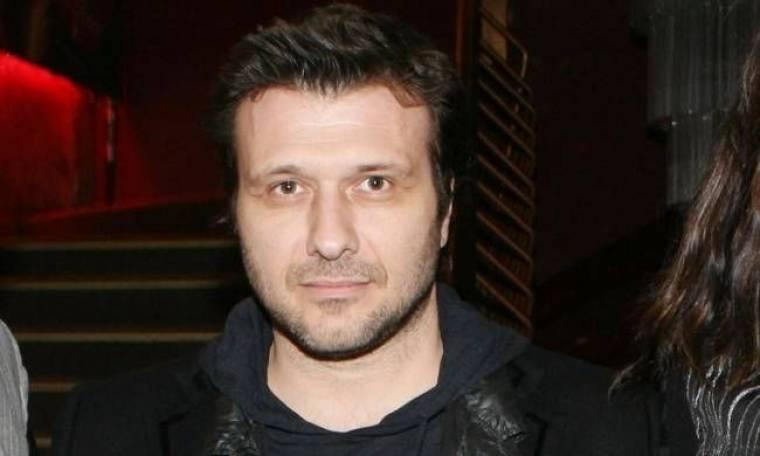 Γιάννης Πλούταρχος: Θα γίνει παρουσιαστής