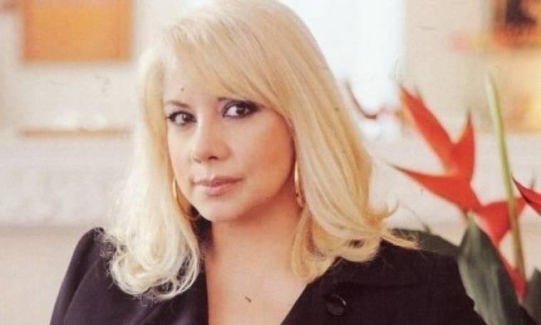 Άννα Αδριανού: «Ποτέ δεν είπα ότι θέλω να κάνω ένα παιδί»