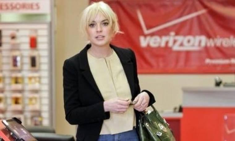 Lindsay Lohan: Ετοιμάζεται για περισσότερο Playboy