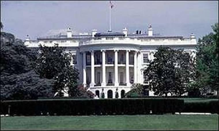 Έλληνας κάνει ντελίβερι στο Λευκό Οίκο