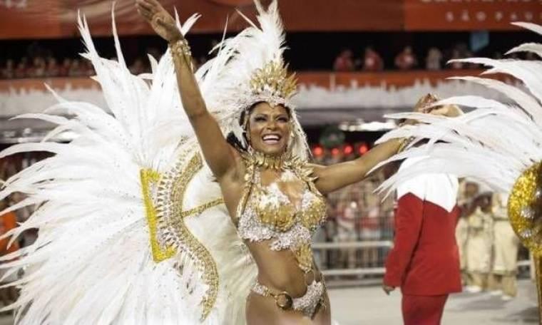 Βραζιλία σημαίνει καρναβάλι…