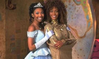 Retro: Η Whitney Houston σε έναν από τους πιο άγνωστους ρόλους της