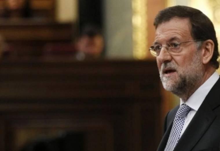 Ισπανία: Επανεκλογή Ραχόι στο Λαϊκό Κόμμα