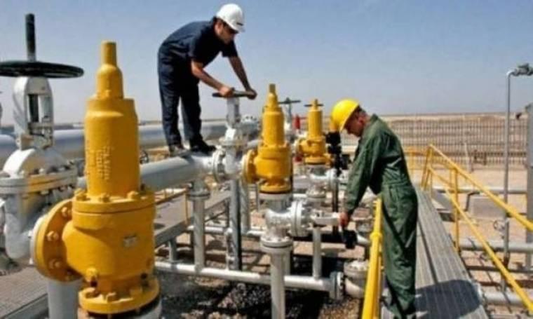 Η Τεχεράνη σταμάτησε τις πωλήσεις πετρελαίου σε Βρετανία, Γαλλία