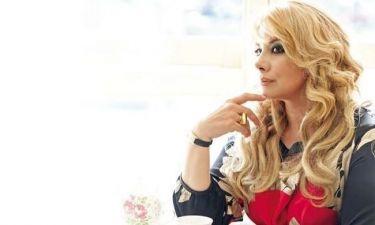 Άννα Αδριανού: Έγραφα διαλόγους για τη «Λάμψη»