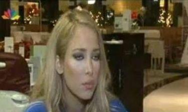 Κατερίνα Ευαγγελινού: «Η εμφάνιση της Δούκισσας με τα cup cakes με ξάφνιασε πολύ»