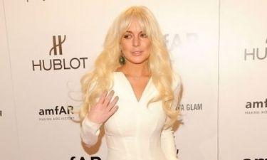 Η Lindsay Lohan θα παρουσιάσει το Saturday Night Live