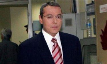 Αιμίλιος Λιάτσος: «Τα ΜΜΕ είναι σε πολύ άσχημη κατάσταση»