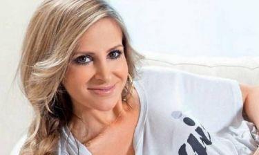 Τζούλη Αγοράκη: «J' adore Πόπη Τσαπανίδου»
