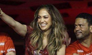 Σε αποκριάτικο mood η… Jennifer Lopez!