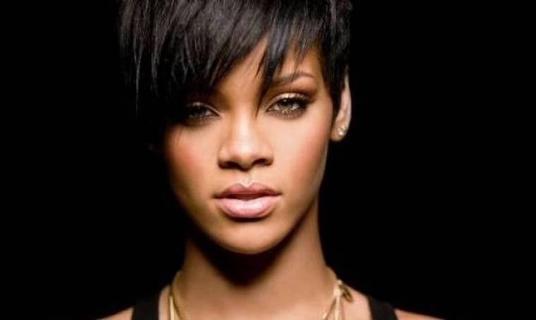Η Rihanna δέχτηκε ευχές από τον πρώην της!