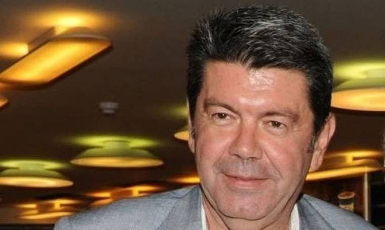 Γιάννης Λάτσιος: Δεν ανανέωσε με τον ΑΝΤ1