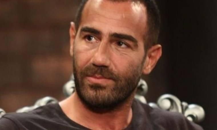 Αντώνης Κανάκης: «Νιώθω παιδί ενός κατώτερου θεού»