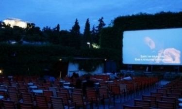 CNN: Το Cine Θησείον είναι το καλύτερο σινεμά στον κόσμο!