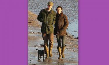 Η γκάφα της Kate Middleton: Αποκάλυψε το όνομα του σκύλου τους!