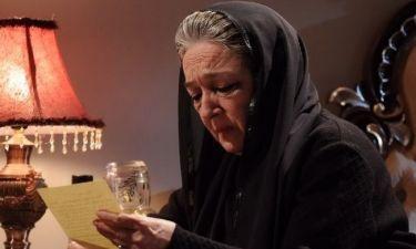 «Έρωτας και Τιμωρία»: Η Σαχνούρ λιποθυμά ξανά!