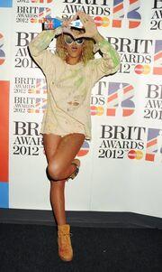 Όλα όσα έγιναν στα Brit Awards