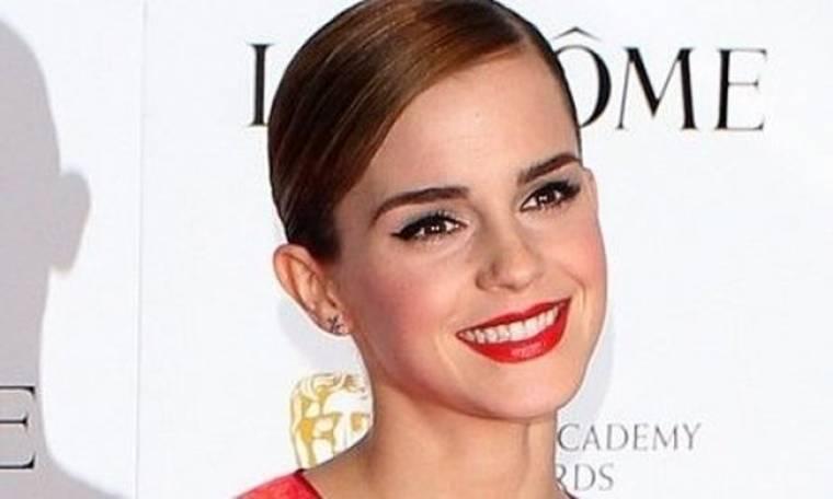"Emma Watson: ""Δεν είμαι λεσβία"""