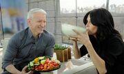 Τι έκανε η Courteney Cox και άφησε άφωνο τον Anderson Cooper;