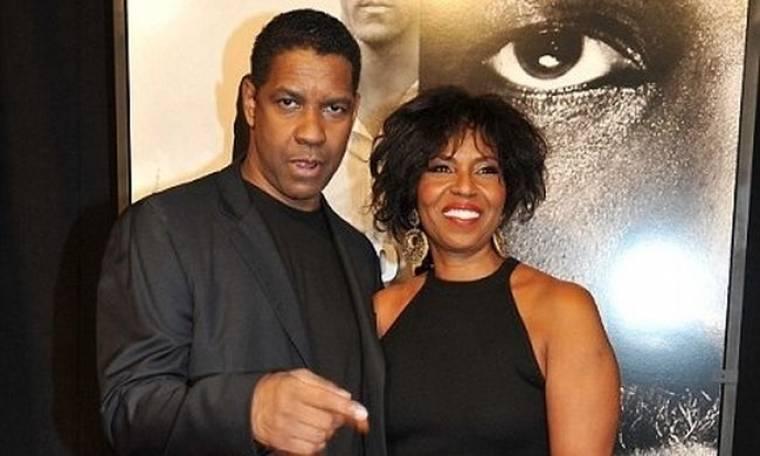 Denzel Washington: Αφήνει τη γυναίκα του να ψηφίζει στα Oscars