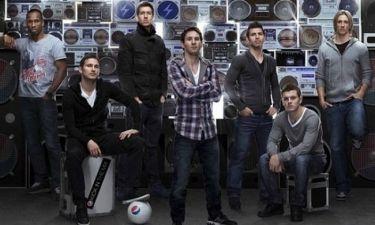 All star μπάντα με… Μέσι, Ντρογκμπά, Τόρες, Λάμπαρντ, Γουίλσιρ και Αγουέρο