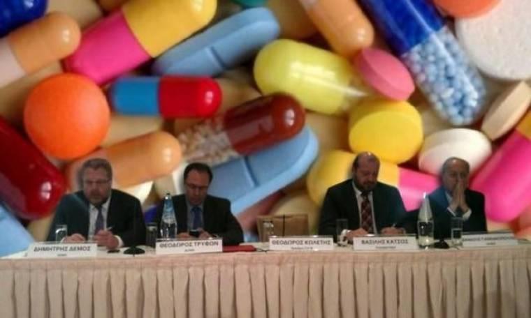 Βουλευτές πείτε «όχι» σε φάρμακα – μαϊμού και στο αίσχος στην Υγεία