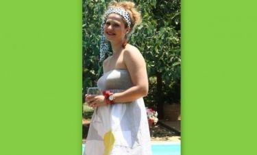 Γιάννα Παπαγεωργίου: «Το χιούμορ στη ζωή μου είναι διέξοδος»