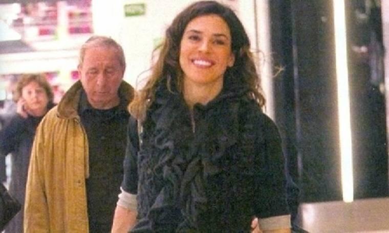 Ναταλία Δραγούμη: Ψώνια με χαμόγελο