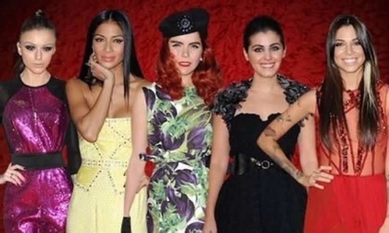 Πως πάτε μαντάμ έτσι στα Brit Awards;