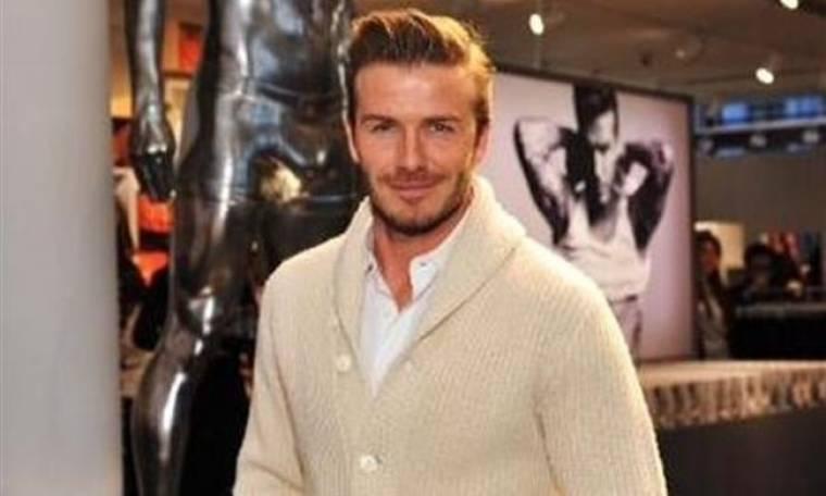 David Beckham: «Η Victoria κατάφερε να γίνει μια σεβαστή σχεδιάστρια μόδας»