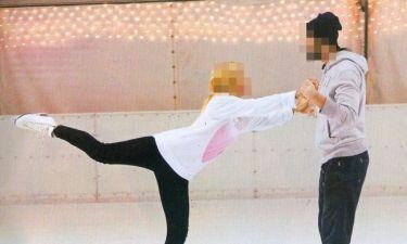 Ποιοι παίκτες του Dancing συνεχίζουν να πατινάρουν;